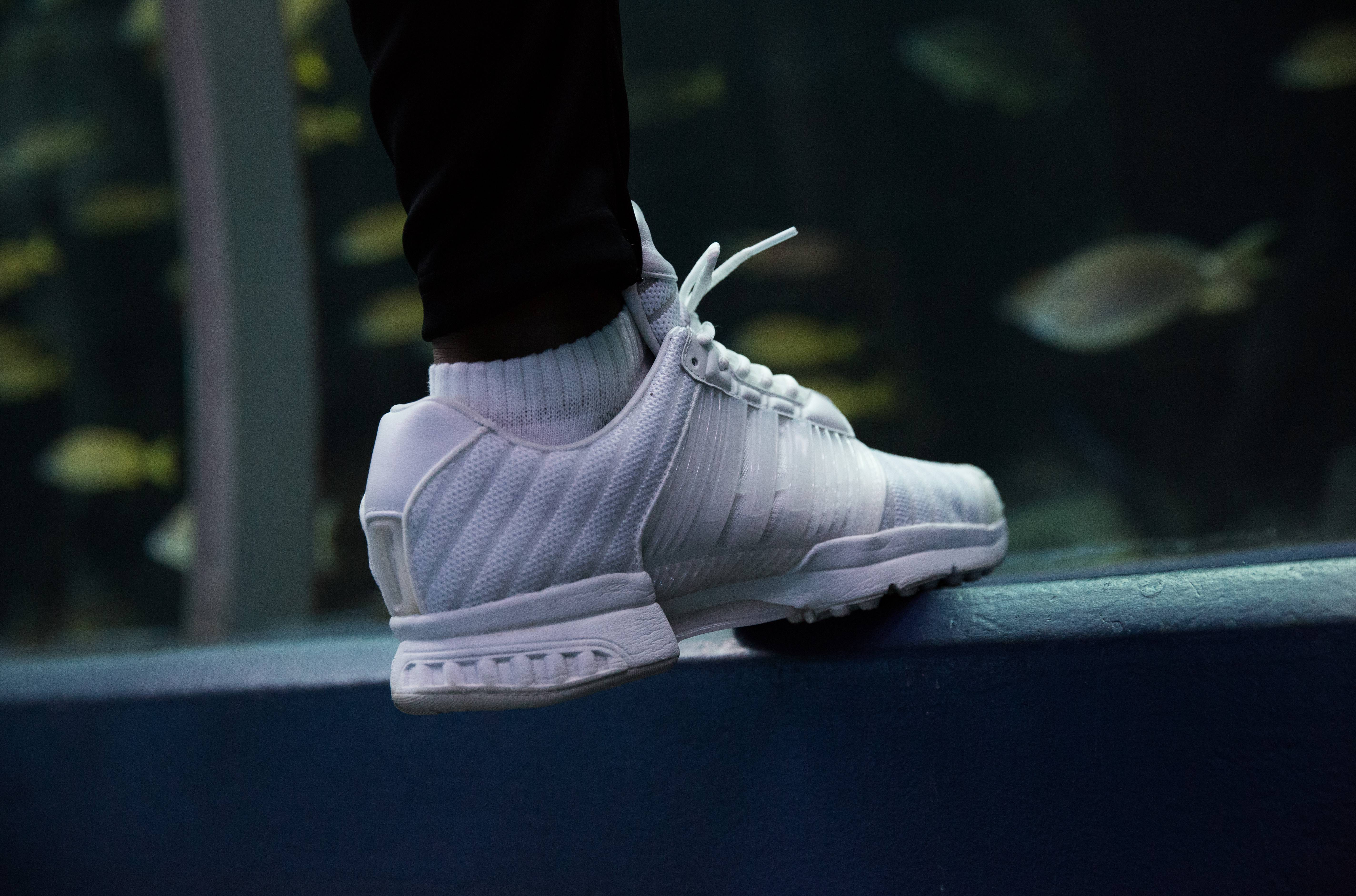 Adidas Consortium x Sneakerboy x Wish ATL Climacool Restock