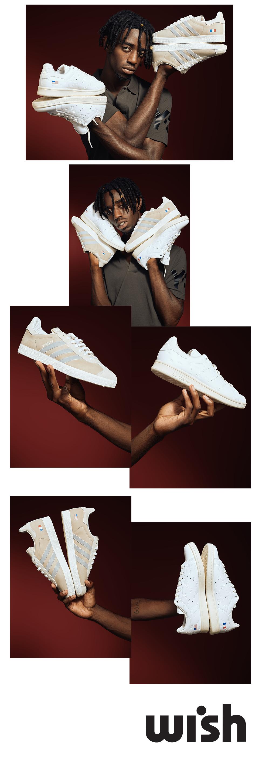 Adidas Consortium ALIFE x StarCow