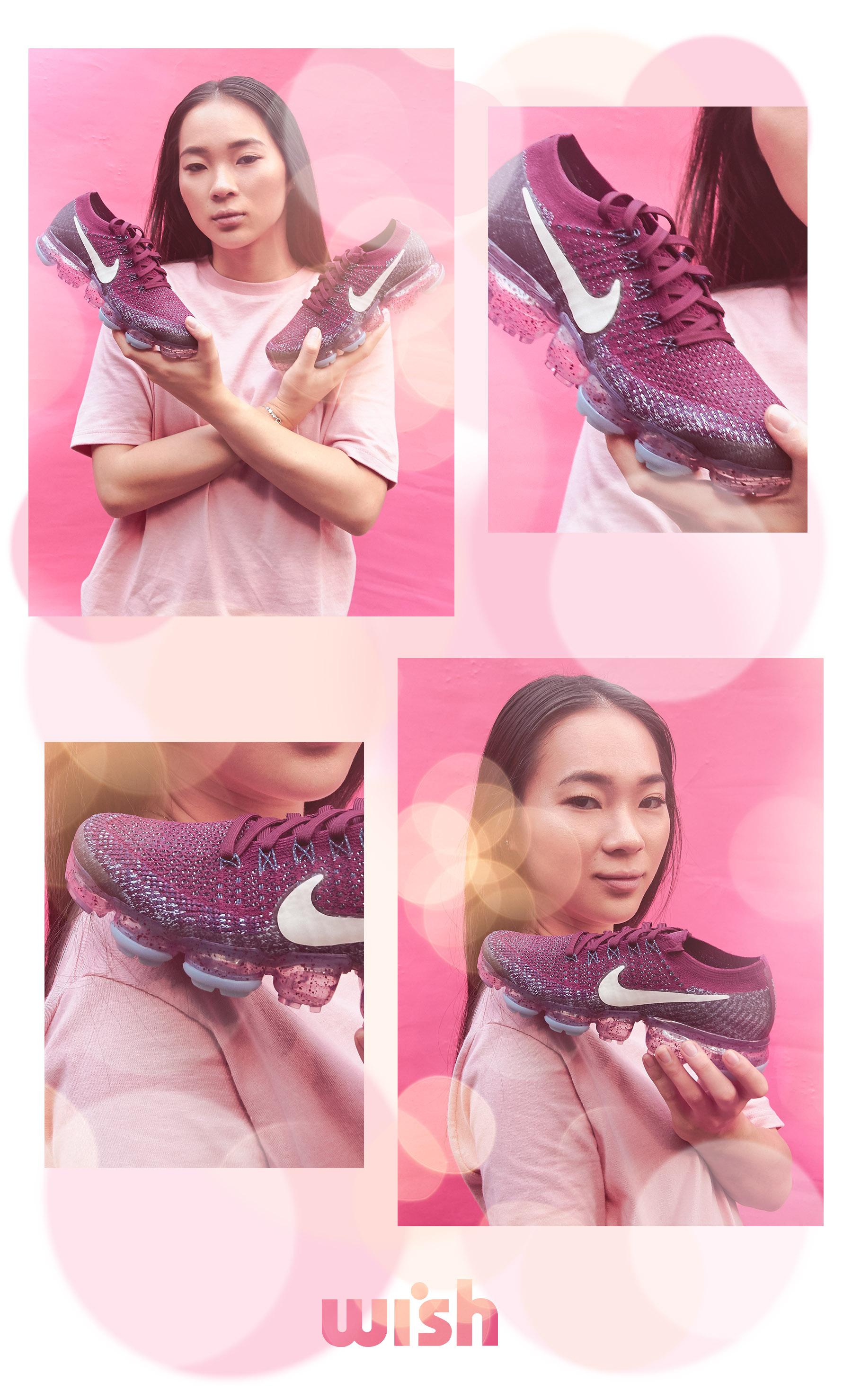 #ComingSoon Women's Nikelab Air Vapormax Flyknit