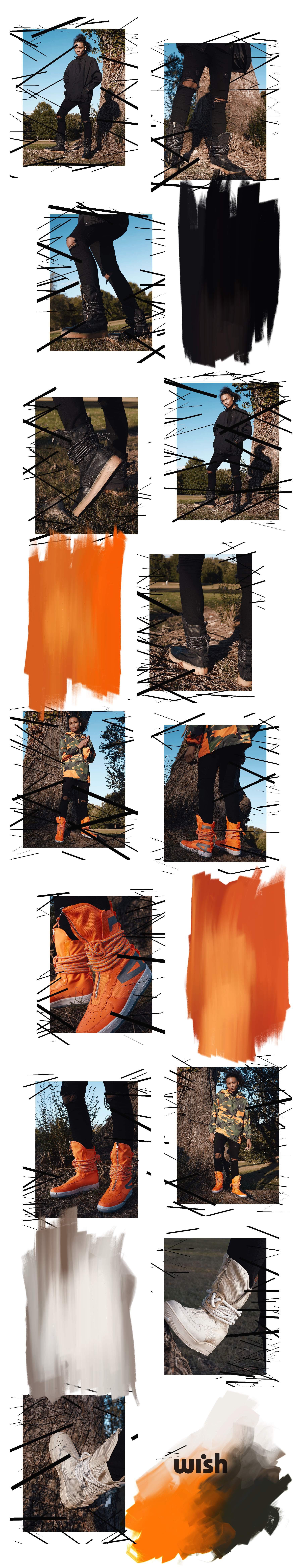 #NowAvailable Nike SF AF1 Hi