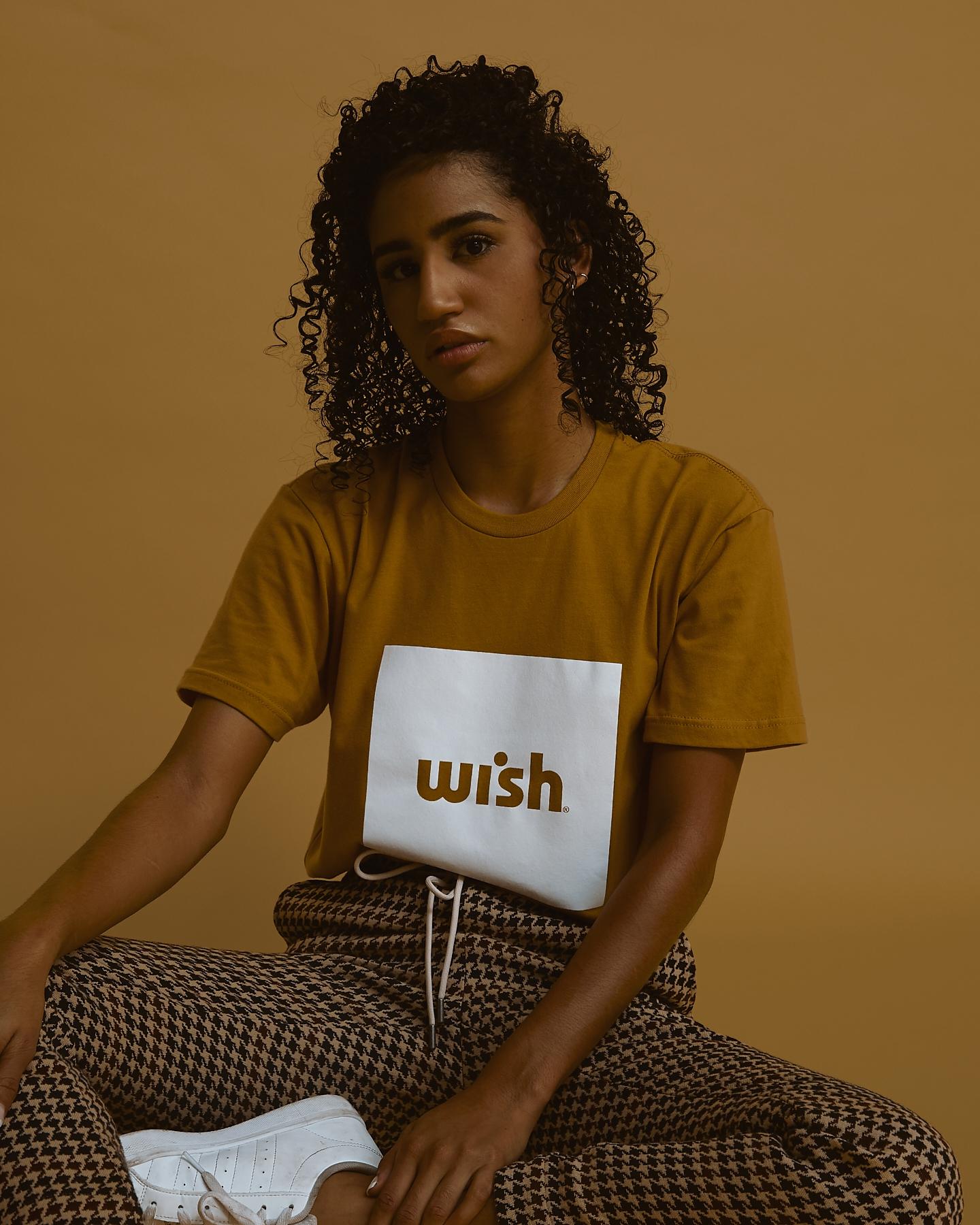 WISH x FALL '18