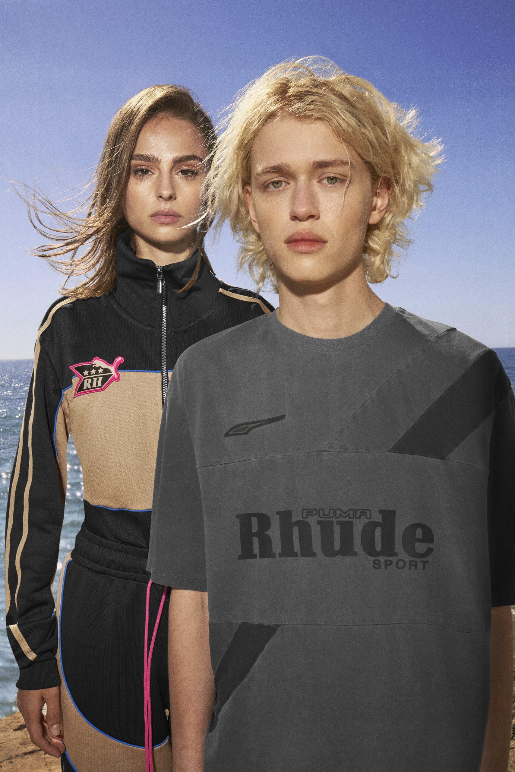Puma x RHUDE: Season 2
