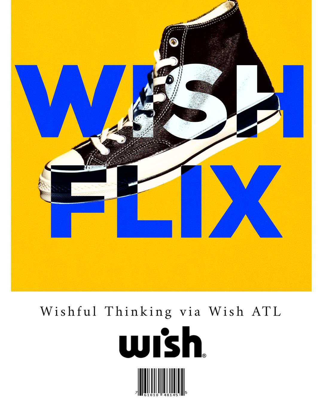 WISHFLIX