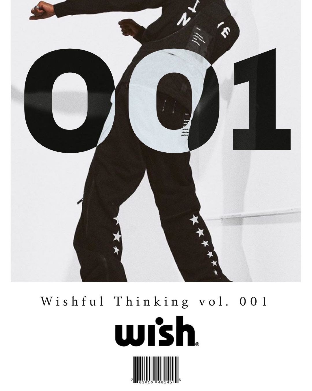 "The ""Wishful Thinking"" Playlist Is Now Live On Soundcloud"