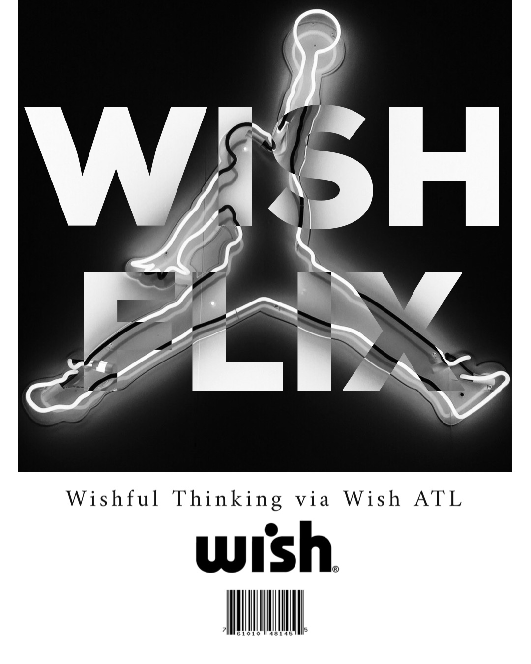 WISHFLIX – G.O.A.T. Edition