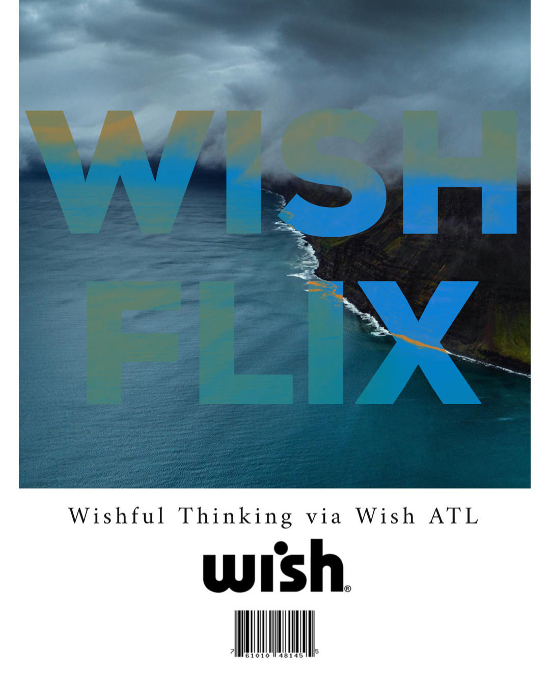 WISHFLIX: EARTH DAY