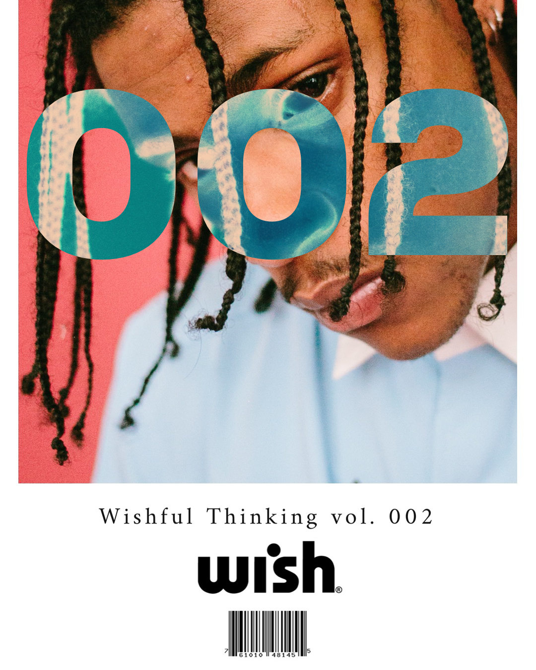 Wishful Thinking – Vol. 002