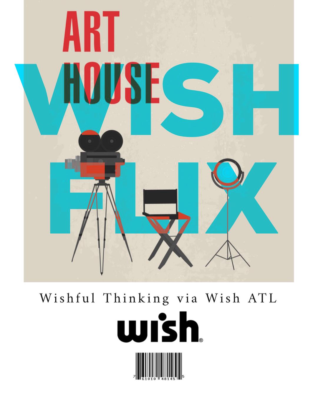 WISHFLIX: ART HOUSE FILMS