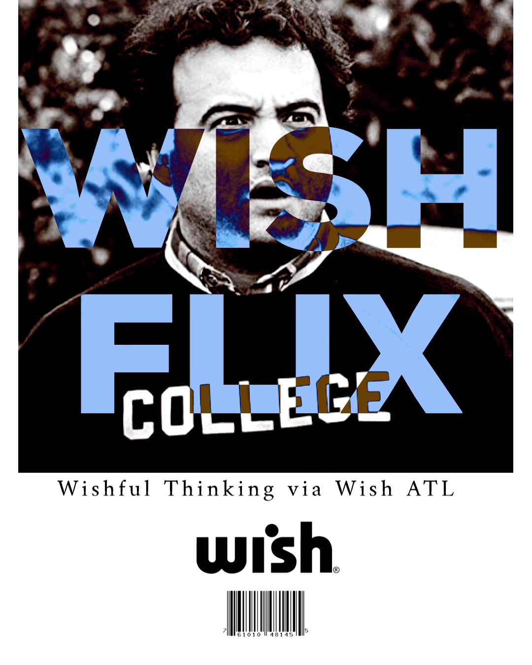 WISHFLIX – HOUSE PARTY EDITION