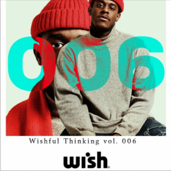 WISHFUL THINKING VOL 006
