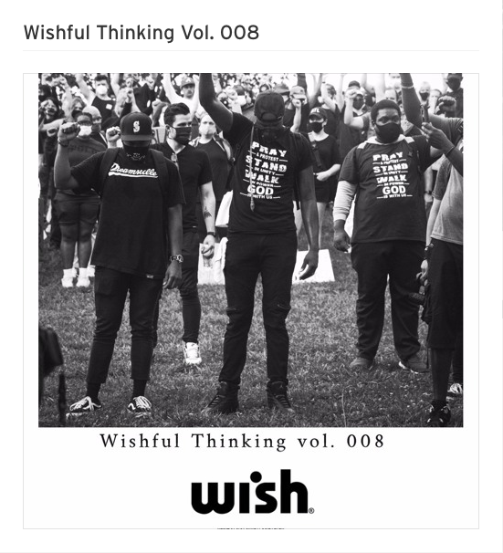 Wishful Thinking Vol. 008