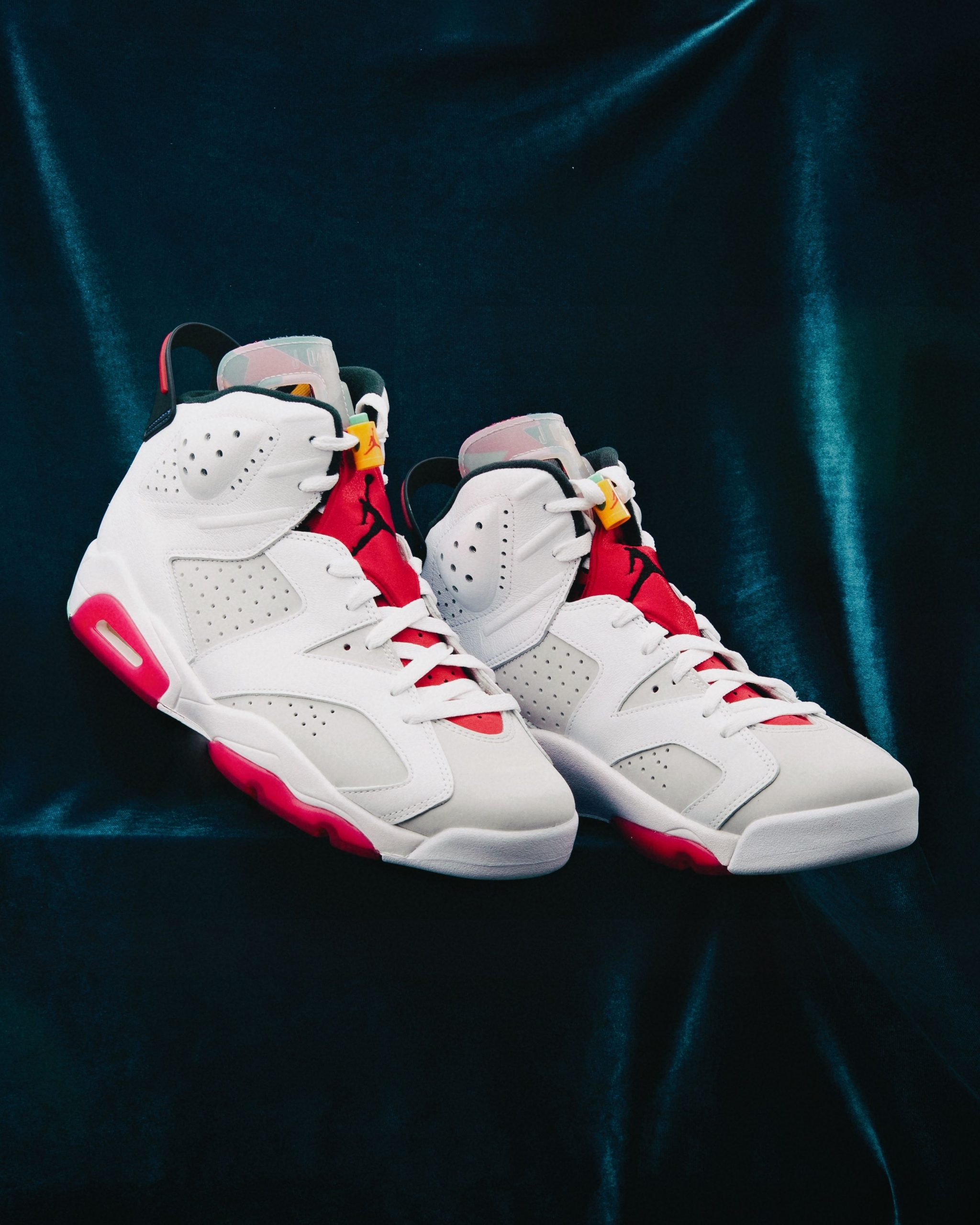 "Coming Soon: Air Jordan VI ""Hare"""